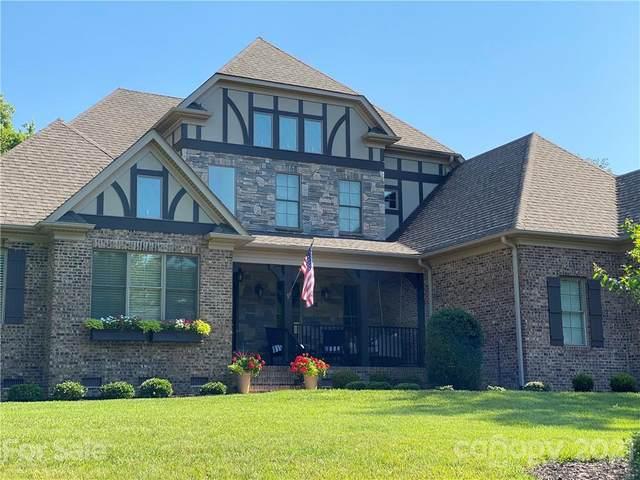 965 Abilene Lane, Fort Mill, SC 29715 (#3751779) :: Love Real Estate NC/SC