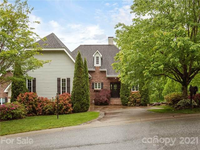 38 Springside Court, Hendersonville, NC 28791 (#3751785) :: The Mitchell Team