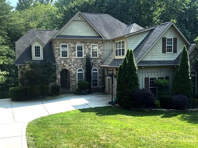 146 Northington Woods Drive, Mooresville, NC 28117 (#3751791) :: LePage Johnson Realty Group, LLC