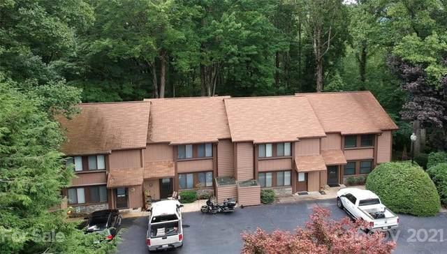 23 George Circle, Maggie Valley, NC 28751 (#3751792) :: Keller Williams Professionals
