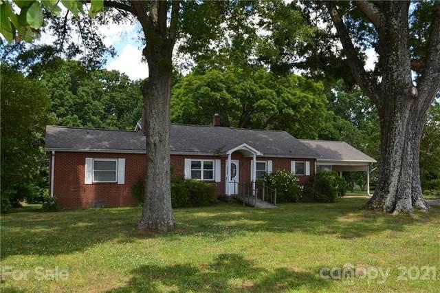 507 Linwood Road, Mooresville, NC 28115 (MLS #3751793) :: RE/MAX Journey