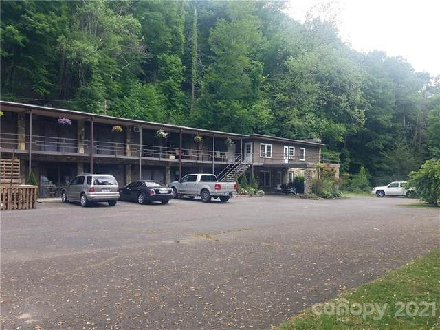 73 Heart Lane, Maggie Valley, NC 28751 (#3751795) :: Odell Realty
