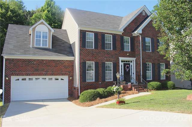 147 Elrosa Road, Mooresville, NC 28115 (#3751796) :: Bigach2Follow with Keller Williams Realty