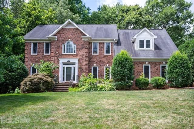 1261 Fawn Ridge Road, Concord, NC 28027 (#3751797) :: Cloninger Properties