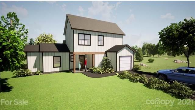 14 Rangeley Drive #1, Asheville, NC 28803 (#3751798) :: Home Finder Asheville