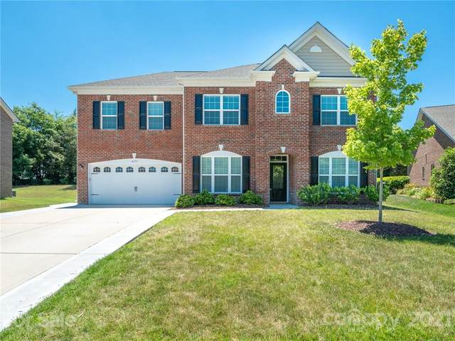 4173 Waterstone Place SW, Concord, NC 28027 (#3751830) :: Besecker Homes Team