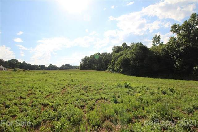 00 Ritchie Road #9, Lincolnton, NC 28092 (#3751836) :: BluAxis Realty