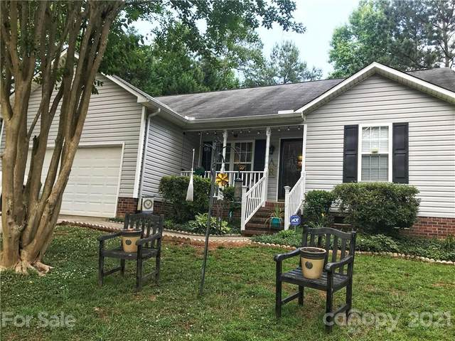 3485 Mooring Place, Sherrills Ford, NC 28673 (#3751839) :: Odell Realty