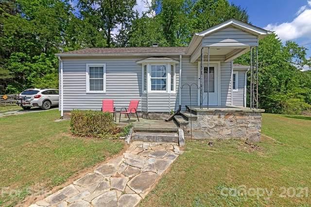 193 Montview Circle #13, Brevard, NC 28712 (#3751840) :: LePage Johnson Realty Group, LLC