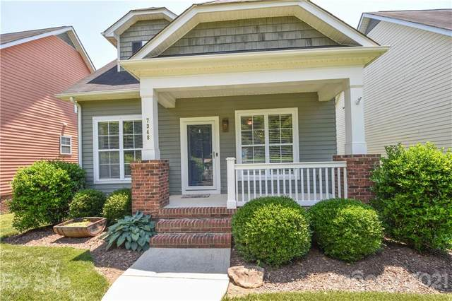 7348 Gilead Road, Huntersville, NC 28078 (#3751845) :: Caulder Realty and Land Co.