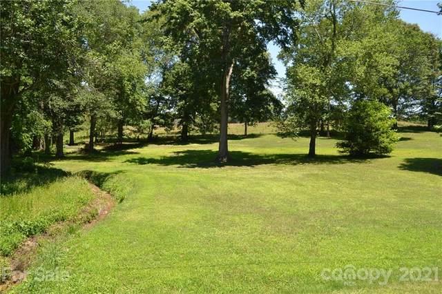 60-69 Jo Monni Loop 60-69, Statesville, NC 28625 (#3751860) :: Johnson Property Group - Keller Williams