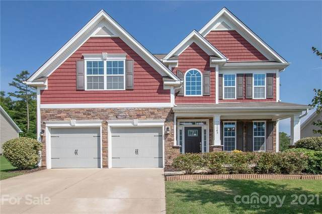 1143 Jack Pine Road, Clover, SC 29710 (#3751864) :: The Mitchell Team