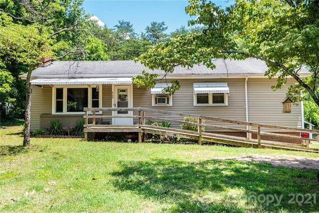 509 4th St Place SW, Hildebran, NC 28637 (#3751869) :: Caulder Realty and Land Co.