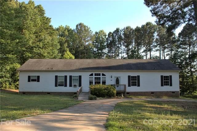 236 Ridge Creek Drive, Troutman, NC 28166 (#3751878) :: Premier Realty NC