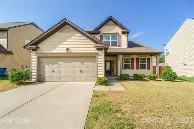 509 Augustus Lane, Mount Holly, NC 28120 (#3751893) :: Cloninger Properties