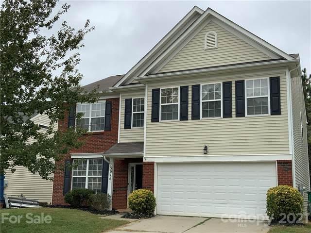 13016 Rothe House Road, Charlotte, NC 28273 (#3751894) :: Willow Oak, REALTORS®