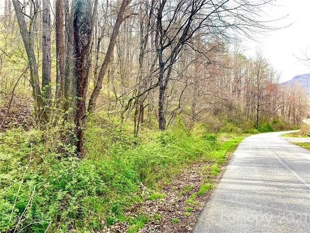0 Hidden Valley Road 14-17, Sylva, NC 28779 (#3751897) :: Carver Pressley, REALTORS®