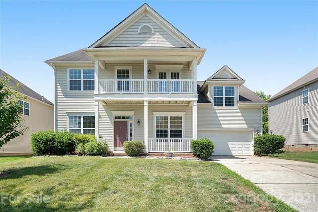 9879 Darby Creek Avenue, Concord, NC 28027 (MLS #3751900) :: RE/MAX Impact Realty
