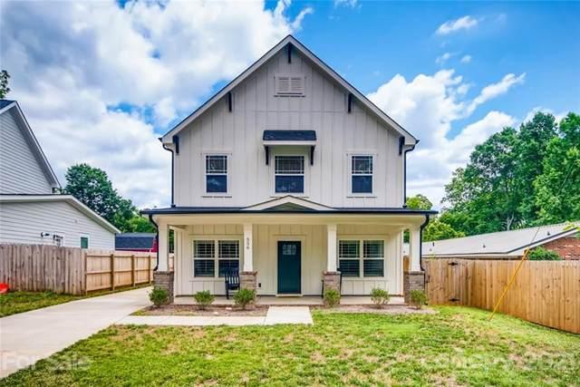 556 Main Street, Matthews, NC 28105 (#3751904) :: Rhonda Wood Realty Group