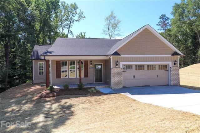 168 Eastcliff Drive, Concord, NC 28025 (#3751908) :: Rhonda Wood Realty Group