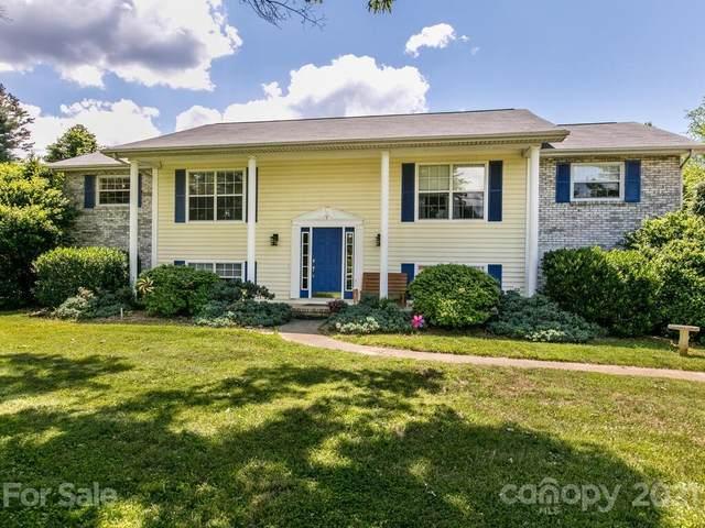 2 Fern Creek Lane, Asheville, NC 28804 (#3751910) :: Modern Mountain Real Estate