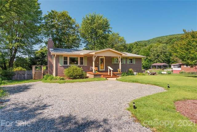 11 Forge Drive, Mills River, NC 28759 (#3751918) :: Keller Williams South Park
