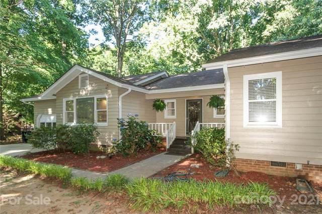 6204 Potter Road, Matthews, NC 28104 (#3751923) :: Scarlett Property Group