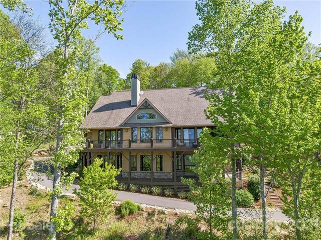 668 Blue Mist Way, Arden, NC 28704 (#3751930) :: Modern Mountain Real Estate