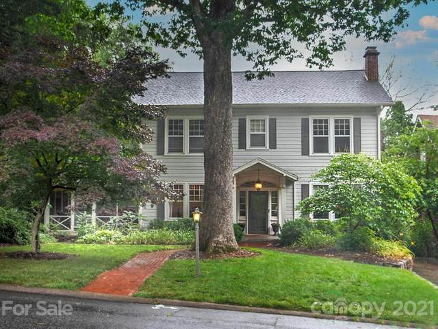 1620 Norwood Place, Hendersonville, NC 28791 (#3751943) :: Hansley Realty