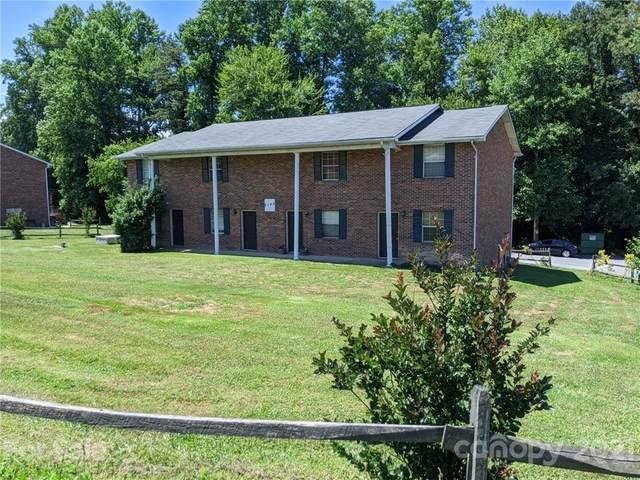 2188 Howard Gap Road 10,11, Hendersonville, NC 28792 (#3751945) :: Premier Realty NC