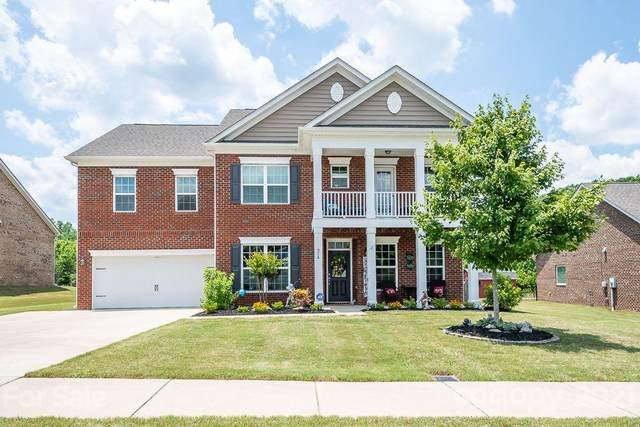 314 Pleasant Hill Drive SE, Concord, NC 28025 (#3751947) :: High Performance Real Estate Advisors