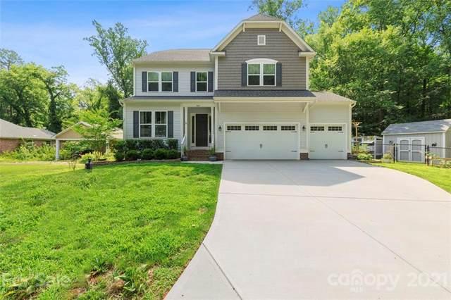 7065 Morganford Road, Charlotte, NC 28211 (#3751963) :: Rhonda Wood Realty Group