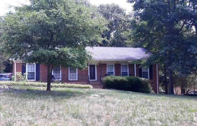 10828 Painted Tree Road, Charlotte, NC 28226 (#3751974) :: Carolina Real Estate Experts