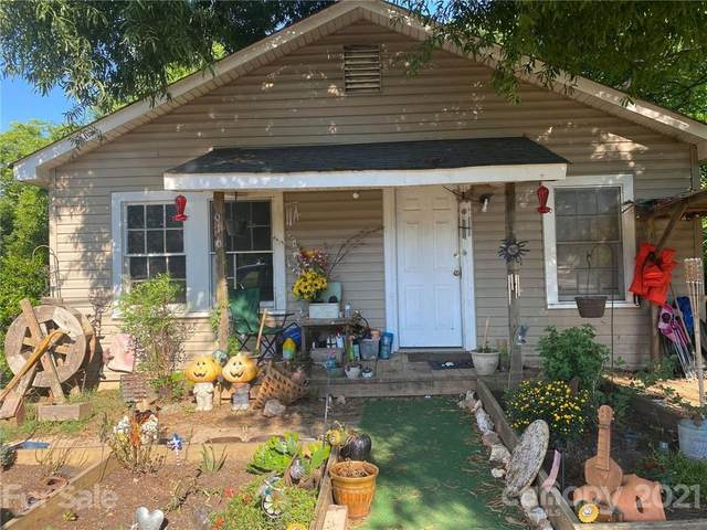 616 S Little Texas Road, Kannapolis, NC 28083 (#3751978) :: Carlyle Properties