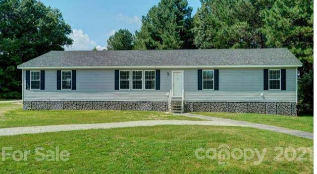 2015 Hartman Street #84, Connelly Springs, NC 28612 (#3751987) :: LePage Johnson Realty Group, LLC
