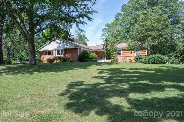 644 New Haw Creek Road, Asheville, NC 28805 (#3751990) :: Mossy Oak Properties Land and Luxury