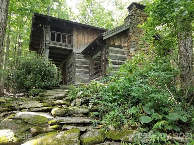 6116 Upper Creek Drive, Newland, NC 28657 (#3751993) :: Willow Oak, REALTORS®