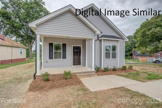 2405 Philadelphia Church Road #1, Dallas, NC 28034 (#3751997) :: Rhonda Wood Realty Group