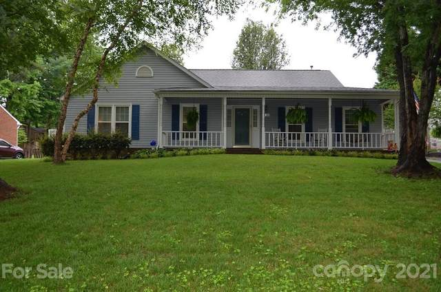 7317 Walterboro Road, Charlotte, NC 28227 (#3752001) :: Stephen Cooley Real Estate Group