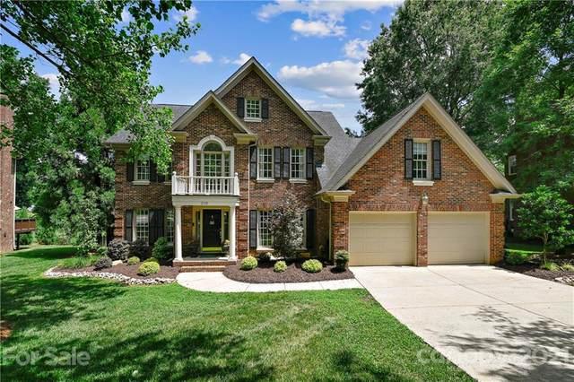 219 Summermore Drive, Charlotte, NC 28270 (#3752008) :: Cloninger Properties