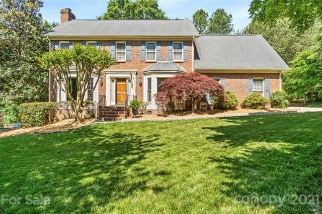 12627 Headquarters Farm Road, Charlotte, NC 28262 (#3752010) :: The Mitchell Team