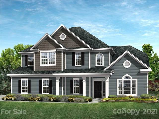 8621 Raven Top Drive Sum0014, Mint Hill, NC 28227 (#3752012) :: Home and Key Realty
