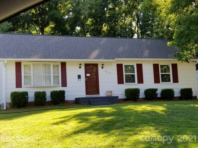 3616 Slagle Drive, Charlotte, NC 28215 (#3752021) :: The Mitchell Team