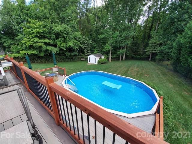 178 Spicewood Circle, Troutman, NC 28166 (#3752022) :: Homes Charlotte