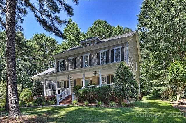 128 Windy Knoll Lane, Mooresville, NC 28117 (#3752039) :: Scarlett Property Group