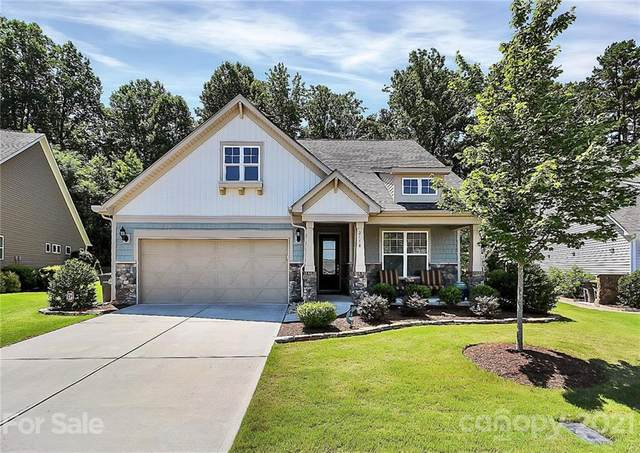 2158 Prairie Road, Concord, NC 28027 (#3752040) :: Robert Greene Real Estate, Inc.