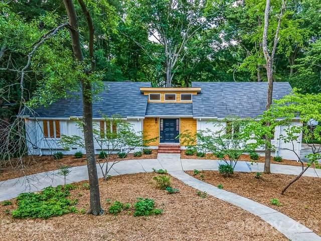 5500 Mcalpine Farm Road, Charlotte, NC 28226 (#3752045) :: MartinGroup Properties