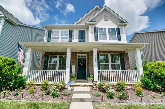 3128 Kelsey Plaza, Kannapolis, NC 28081 (#3752053) :: BluAxis Realty