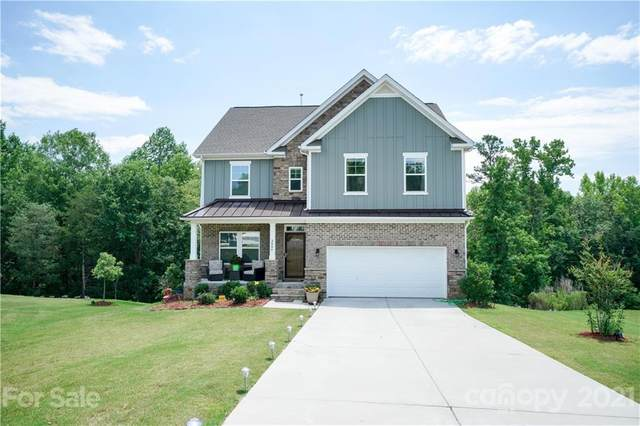 3006 Carriage Oak Way, Indian Land, SC 29707 (#3752060) :: The Mitchell Team