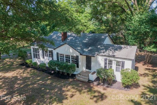 225 Raleigh Street NW, Concord, NC 28027 (#3752082) :: Hansley Realty